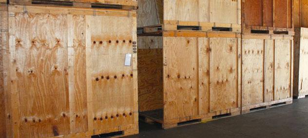Secure Storage Image